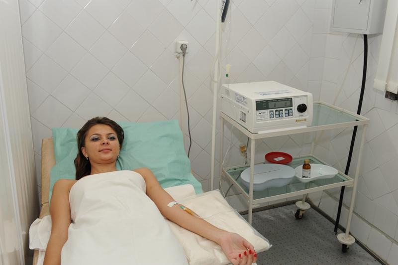 Санаторий для укрепления иммунитета взрослого